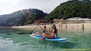 sundays beach bali indonesia