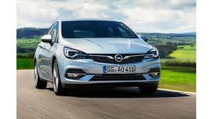 Opel astra h kombi 2005r 1.6 105km benzyna klimatyzacja tempomat opłaty do 2021r. Opel Astra 2021 Der Neue Kommt Aus Russelsheim Auto Motor Und Sport