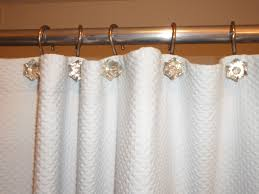 curtain glass shower curtain hooks intended for measurements 4000 x 3000
