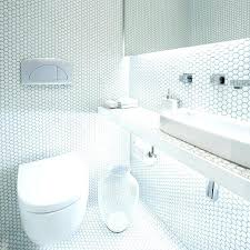 hexagon porcelain floor tiles white shiny mosaic bathroom tile glaze ceramic wall hexagonal india glazed til