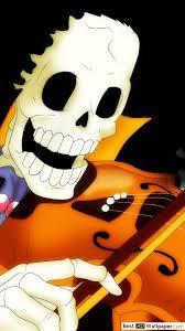 One Piece - Brook, Скрипка Завантажити ...