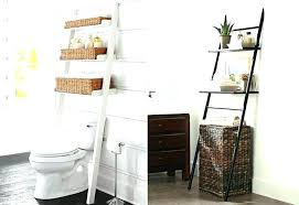 shelf over toilet bathroom floating shelves above confidential solid wood lack unit