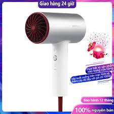 Máy sấy tóc Xiaomi Soocas H3S Soocare Anion 1800W Mi Mijia chất lượng cao  tại Nước ngoài
