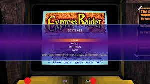 <b>Retro</b> Classix 2-in-1 Pack: Heavy Barrel & Super <b>Burger</b> Time for ...