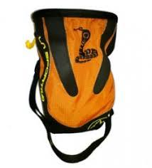 Купить <b>Мешочек для магнезии La</b> Sportiva Chalk Bag Cobra в ...