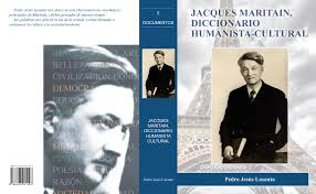 Image result for jacques maritain frases