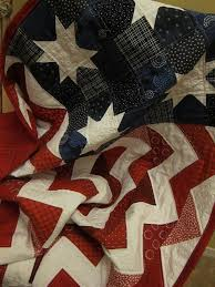 chevron flag valor quilt | Quilts and Quilting | Pinterest | Quilt ... & chevron flag valor quilt. American ... Adamdwight.com