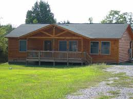 Mobile Home Log Cabins Log Siding For Mobile Homes Modular Home Provided By Log Homes