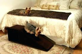 dog ramps for bed dog bed ramp dog bed ramp marvelous pet ramp for bed cabinet dog ramps for bed