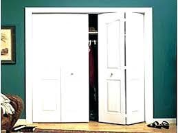 custom doors closet modern inches tall with bifold ottawa conc