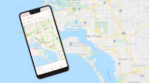 how to use google maps offline it s