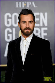 Such was the case for justin theroux,. Justin Theroux Rocks A Fauxhawk At The Golden Globes 2021 Photo 4528632 2021 Golden Globes Golden Globes Justin Theroux Pictures Just Jared