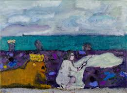 painting a could on a wall peterdoig venice2016 25 copy