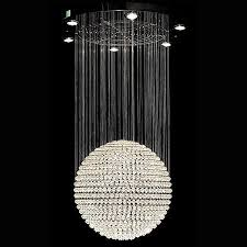 swarovski crystal lighting. Wonderful Crystal Ball Chandelier Lighting Fixture Chandeliers Intended For Stylish Household Swarovski Remodel H