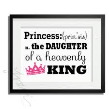 Christian Princess Quotes Best Of Best Princess Wall Quotes Products On Wanelo