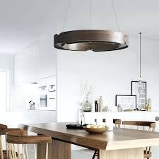 creative dining room chandelier. Fresh Modern Dining Room Chandeliers New Minimalist Living Lamp  Personality Creative Wood Bedroom Chandelier S