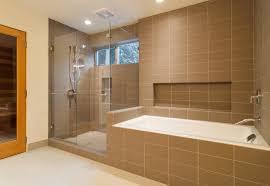 Bathroom: Exquisite White Bathroom Decoration With White Subway ...