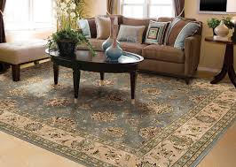 how to decorate with area rugs