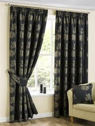 Lined Bedroom Curtains Thick Curtains Affordable Curtains Available Terrys Fabrics
