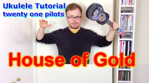 Strumming Pattern For House Of Gold