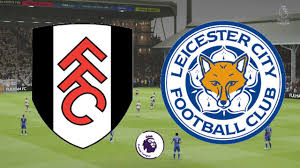 Fulham Vs Leicester City ...