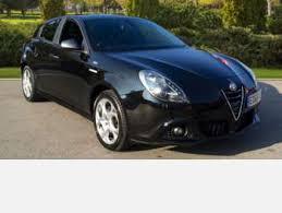 alfa romeo 2015 black. Delighful Alfa 2015  Alfa Romeo Giulietta 14 TB MultiAir 150 Sprint 5dr Throughout Black A