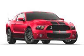 Ford Mustang Models And Generations Timeline Specs And