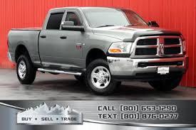 Dodge Ram Pickup 2500 For Sale in Lehi, UT - Truck Ranch