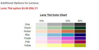 Spitoiko Lens Tint Service 4 99 Usd