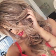52 wonderful blonde hair options