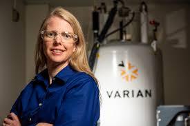 Women @ Energy: Wendy Shaw   Department of Energy