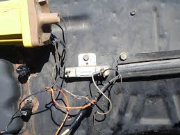 gm starter wiring starter wiring chevelle tech can someone please tell where the wires go on the starter i