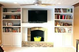 built in bookcases fireplace built in bookcases around fireplace electric fireplace built in cabinets around fireplace