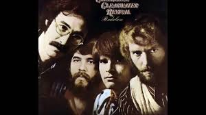 Creedence Clearwater Revival Us Singles Chart History