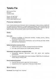 skill based resume sample resume examples for skills