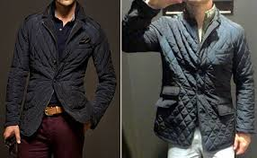 Most Wanted Affordable Style – September 2013 & massimo dutti quilted jacket 2013 Adamdwight.com