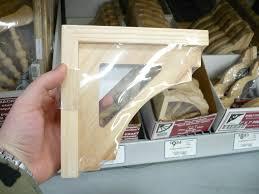 Decorative Wooden Shelf Brackets Shelving Brackets Wood Modern Black Wooden Wall Shelves Single 2
