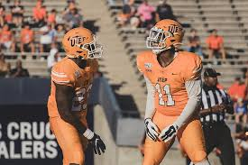 Utep Depth Chart Outlook Miners Must Adjust At Linebacker