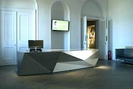 modern office furniture reception desk. Plain Office Modern Office Reception Desk Furniture Receptionist  Chairs  And E