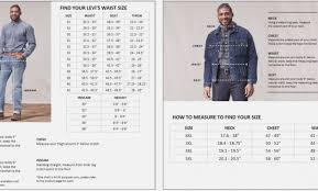 Levi 501 Jeans Size Chart Levis Plus Size 711 Skinny Jeans Levi Waist Size Chart