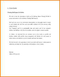 Professional Bid Template Enchanting Cover Letter For Bid Submission Mockatoo
