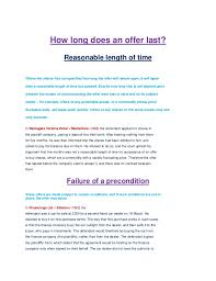 what should i write my college about contract law essays contract law essay 13262 academon