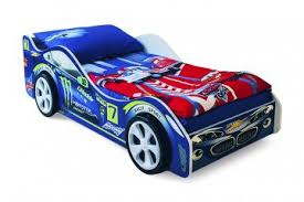 <b>Кровать</b>-<b>машина</b>. Детские кровати в виде машины — «<b>Бельмарко</b>»
