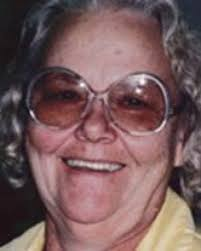 Remembering Roberta Johnson | Dietrich-Mothershead Funeral Home