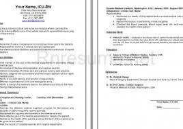 Nursing Resume Builder From August 2017 Judgealito Free Resume