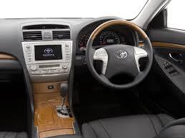 Toyota XV40 Aurion Sportivo SX6 laptimes, specs, performance data ...