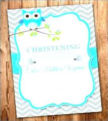 Free Baptism Invitation Templates Davidhdz Co