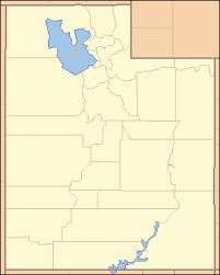 List Of Counties In Utah Wikipedia