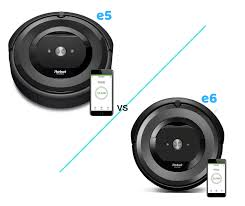 Roomba E5 Vs Roomba E6 2019 Whats The Difference All