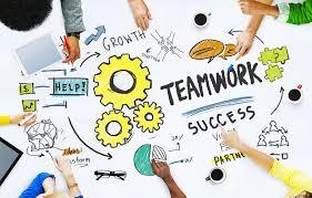 Team Leaders Building Effective Teams 5 Actions For Team Leaders